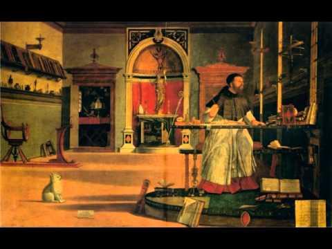 La cité de Dieu d'après l'œuvre de Saint Augustin