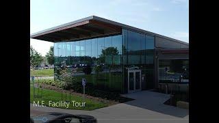 Medical Examiner Facility Virtual Tour
