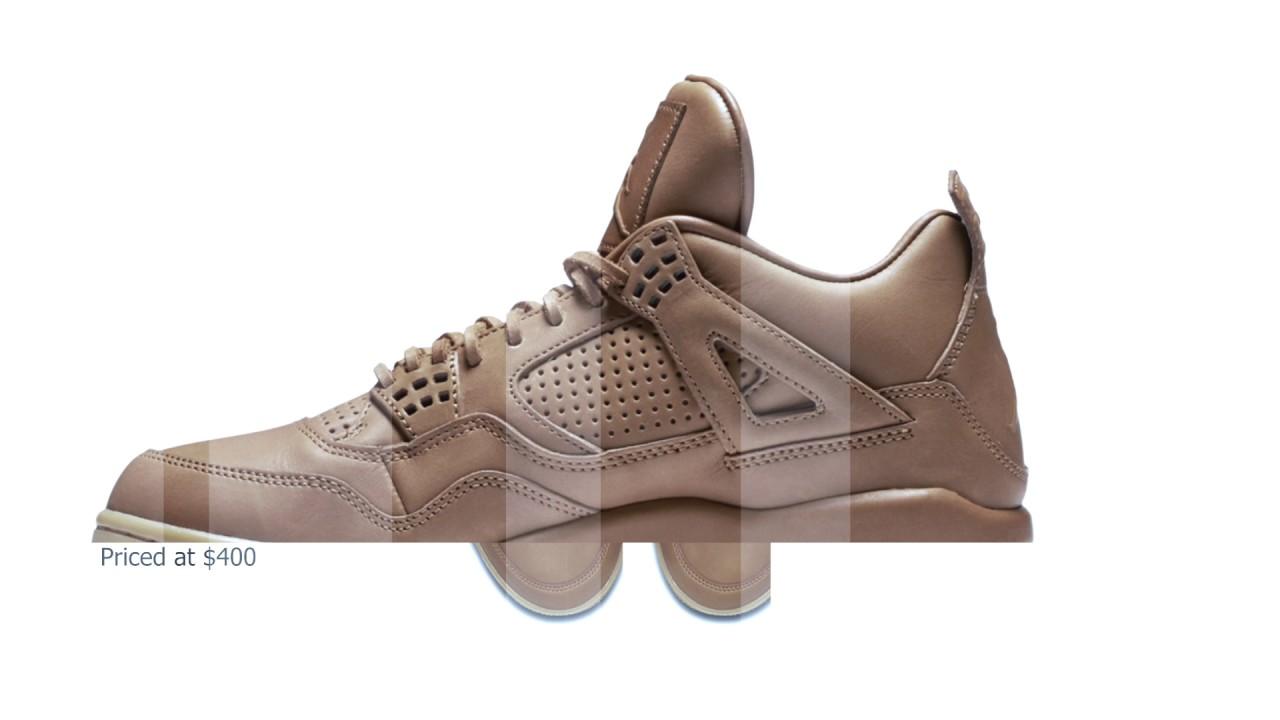 cb037a01c4ee Air Jordan 4 Retro PRM