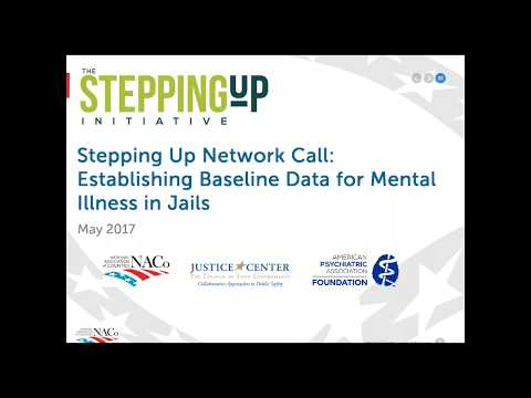 Resources Toolkit | The Stepping Up Initiative