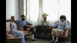 Tobe Nwigwe | GROWTH. (The Originals) #getTWISTEDsundays