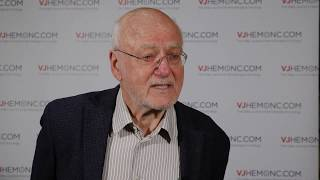 Bob Löwenberg's perspective on CAR-T and immunotherapy for AML