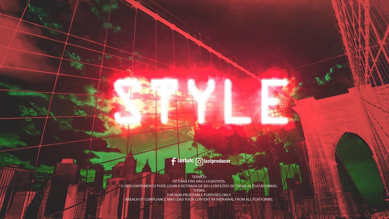 [FREE] STYLE (INSTRUMENTAL/HIP HOP BEAT ) good vibes (prod. Last)
