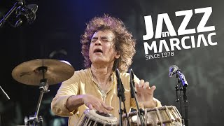 Dave Holland - Zakir Hussain - Chris Potter @Jazz_in_Marciac 2018 Video