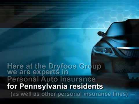 The Dryfoos Group | Auto Insurance | PA