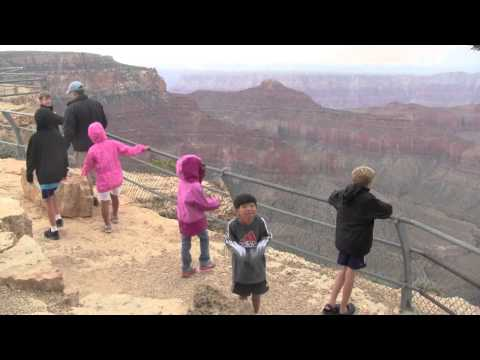 5 Great Things to Do While at the North Rim of the Grand Canyon