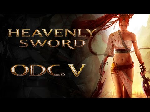 Zagrajmy w Heavenly Sword odc 5