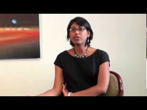 Interview with Janani Vivekananda on climate change and disaster relief work