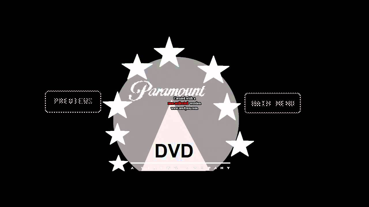paramount dvd logo 2003 - photo #11