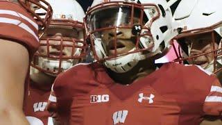 2018 Countdown: Jonathan Taylor | Wisconsin | Big Ten Football | The Journey