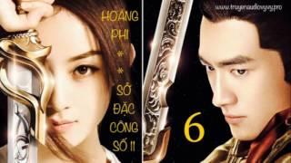 [Vy Vy] HOÀNG PHI SỞ ĐẶC CÔNG SỐ 11 Tập 6 - Tiêu Tương Đông Nhi - Audio xuyên không