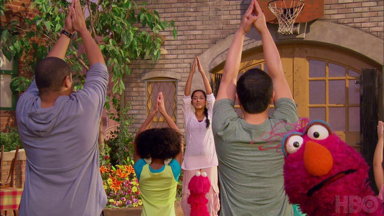 Sesame Street Season 48 Episode 4833 - Rosita and Elmo Teach