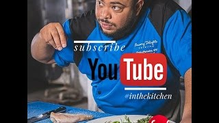 In The Kitchen With Chef Lemaire Season 2 Episode 1