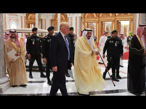 New York Times Joins Trump and Saudi Arabia in Targeting Iran