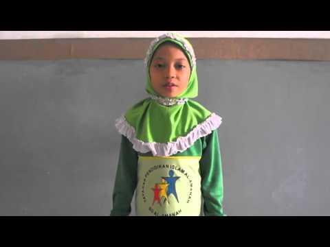 Bacaan Surat Pendek Anak   SURAT ANNAS By Nada