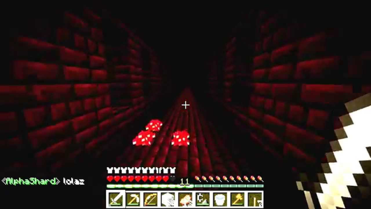 Download Polycraft UHC Season 11 - Episode 3 - The Nether