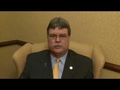 Senator Skinner discusses charter school bills passed by Ed Committee