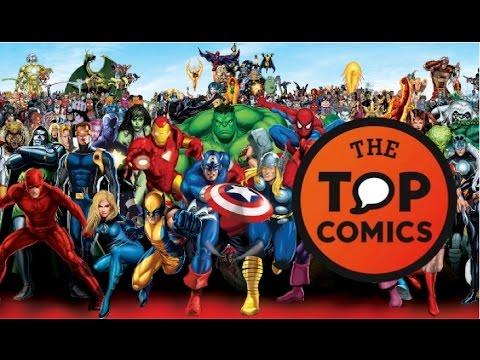 25 Cosas que no sabias de Marvel Comics #75AniversarioMarvel