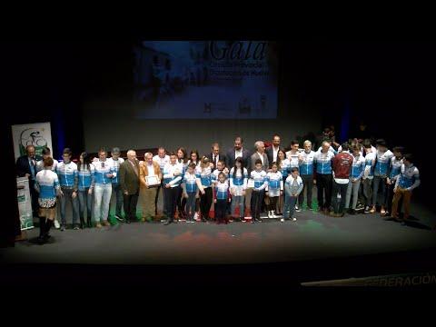Gala Circuito Provincial Diputación de Huelva 2020