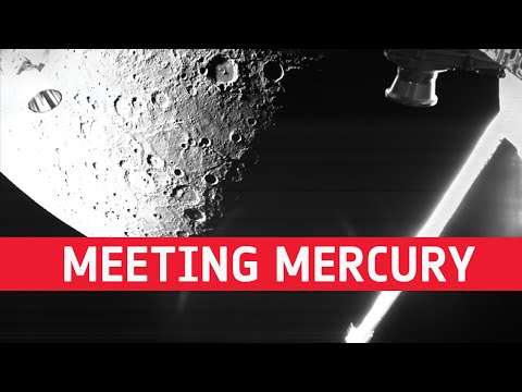 Meeting Mercury