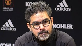 Manchester United 3-1 Huddersfield - David Wagner Full Post Match Press Conference - Premier League