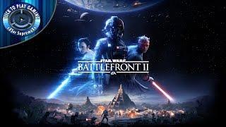 Star Wars Battlefront 2   Novedades hasta el momento
