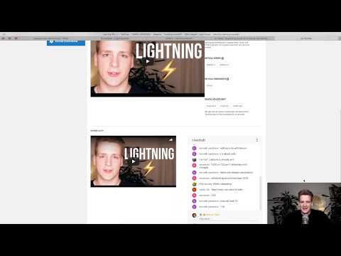 Bitcoin Lightning Network LAUNCHED. Programmer explains.