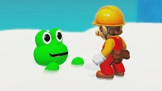 [Full Stream] Playing your Super Mario Maker 2 levels!