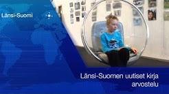 Länsi-Suomen uutiset: Kauhukartano 9 - Hirviöiden hiusmuotoilija