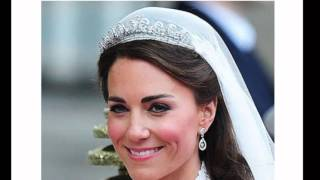 Украшения для свадебной причёски диадемы короны аппликации цветы