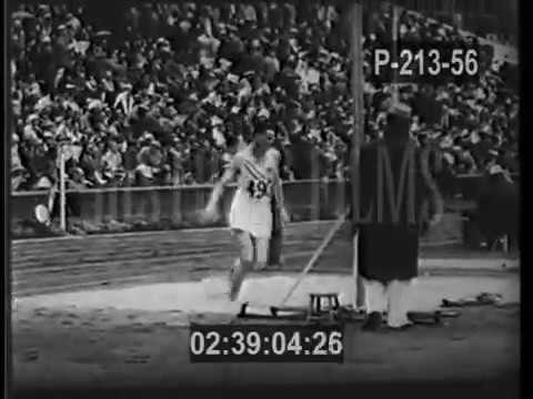 1948 OLYMPIC HIGHLIGHTS