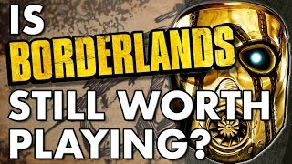 Borderlands Game of the Year Edition Review | Worth Playing In 2019?
