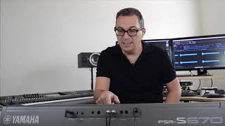 Download How To Make A Style On Tyros Psr Keyboards MP3, MKV