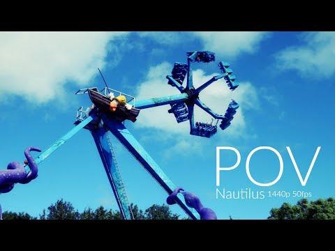 Nautilus Drievliet - Onride POV - KMG Afterburner (1440p 50fps)