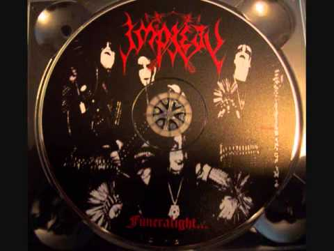 Impiety - Funeralight... (Full EP) 1997 thumb