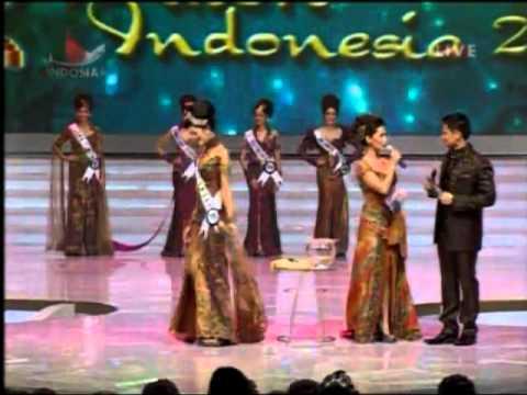 Puteri Indonesia-2011 Part-5