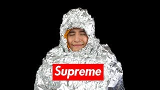 The Worst Supreme Collab In History...