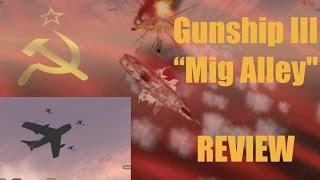 """Gunship III """"Mig Alley"""""""