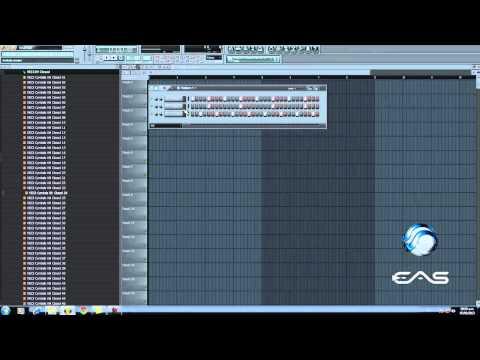Tutorial: producción de bases de música electrónica - Escuela de Audio y Sonido de Colombia. thumbnail