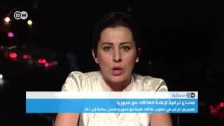 محللة سياسية سورية: الأكراد لن يخرجوا من الحرب كما دخلوها