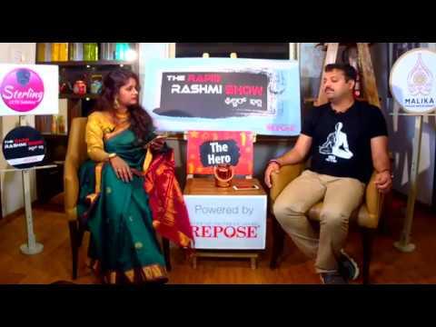 Shri Chakravarthy Interview in Rapid Lakshmi Show