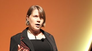 Quinn Norton: MacGuffins, hackerkids and the troublesome 21st century