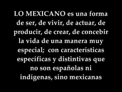 identidad mexicana  ¿quienes somos mÉxico en la piel