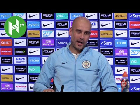 Southampton v Man City | Pep Guardiola: I will NEVER change my philosophy at City!