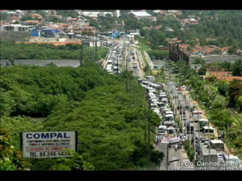 Natal - Capital do Rio Grande do Norte (Série Cidades Brasileiras)