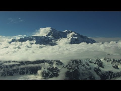 What It Takes To Master North America's Tallest Mountain