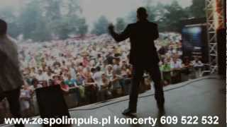 IMPULS-Harem Video Clip Disco Polo Festiwal Mościbrody (2011)
