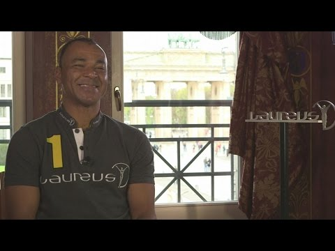 Cafu: 'Brazil is struggling but will have a chance in 2018'