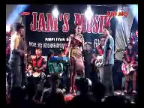 Yusnia Zebro - Pertengkaran (JAM'S Music)