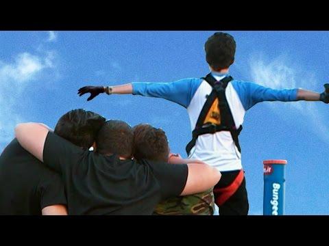 FAVIJ BUNGEE JUMPING